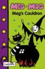 Image for Meg's cauldron