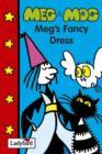 Image for Meg's fancy dress