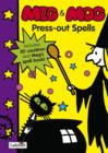 Image for Meg and Mog Press-out Spells