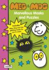 Image for Marvellous marks and puzzles
