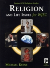 Image for Badger GCSE Religious Studies : Religion and Life Issues for WJEC