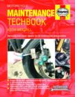 Image for Motorcycle maintenance techbook