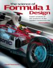 Image for The science of Formula 1 design