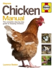 Image for Haynes chicken manual  : the complete step-by-step guide to keeping chickens