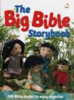 Image for The big Bible storybook