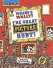 Image for Where's Wally? great picture hunt