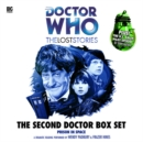 Image for The Second Doctor box set