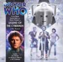 Image for Legend of the Cybermen