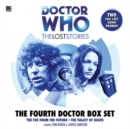 Image for The Fourth Doctor box set