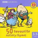 Image for 50 Favourite Nursery Rhymes