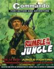 Image for Rumble in the jungle  : the 12 best jungle-fighting commando comic books ever!