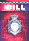 Image for The bill  : the complete low-down on 20 years at Sun Hill