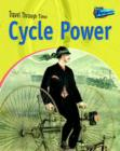 Image for Cycle power  : two-wheeled travel past and present