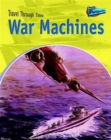Image for War machines  : military vehicles past and present