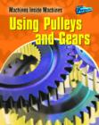 Image for Using pulleys and gears