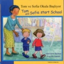 Image for Tom and Sofia start school