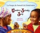 Image for La soupe du Samedi de Grand-máere