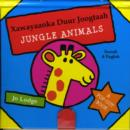 Image for My little case of jungle animals  : a pop-out book