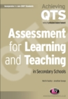 Image for Assessment for learning and teaching in secondary schools