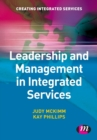 Image for Leadership and management in integrated services