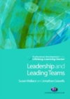 Image for Leadership and leading teams