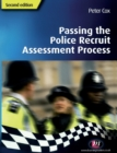 Image for Passing the police recruit assessment process