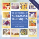 Image for The encyclopedia of watercolour techniques