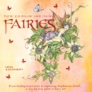 Image for How to draw and paint fairies