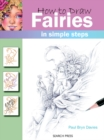Image for How to draw fairies  : in simple steps