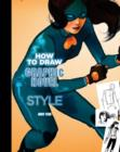 Image for How to draw graphic novel style