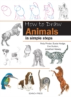 Image for How to draw animals in simple steps
