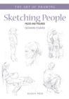 Image for Sketching people  : faces and figures