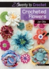 Image for Crocheted flowers