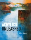 Image for Acrylics unleashed