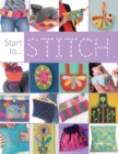 Image for Start to stitch