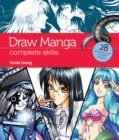 Image for Draw manga  : complete skills