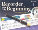 Image for Recorder from the Beginning - Book 1 : Full Color Edition