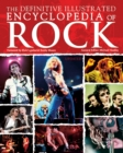 Image for The definitive encyclopedia of rock