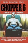 Image for Chopper 6  : a bullet in time saves nine