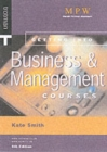 Image for Getting into business & management courses