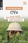 Image for Winning CVs for first-time job hunters