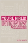 Image for Interview  : tips & techniques for a brilliant interview