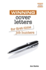 Image for Winning cover letters for first-time job hunters