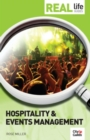 Image for Hospitality & events management
