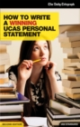 Image for How to write a winning UCAS personal statement