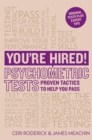 Image for Psychometric tests  : proven tactics to help you pass