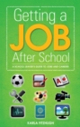 Image for Getting a job after school
