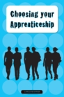 Image for Choosing your apprenticeship