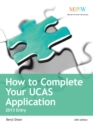 Image for How to complete your UCAS application  : 2013 entry
