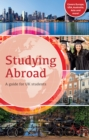 Image for Studying abroad  : a guide for UK students